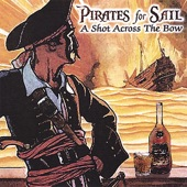 Pirates For Sail - Tyme Flyes When You're Havin' Rum