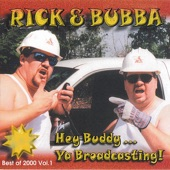 Rick - Bubba On The C-Pap
