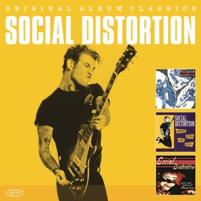 Original Album Classics - Social Distortion