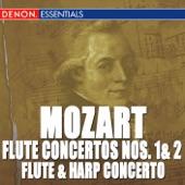 Alberto Lizzio, Mozart Festival Orchestra - Flute Concerto No. 1 in G Major, KV. 313: I. Allegro maestoso