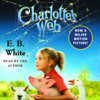 E.B. White - Charlotte's Web (Unabridged)  artwork