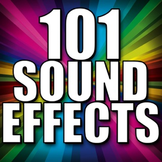 300 Sound Effects by Sound Effects Library on iTunes