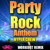 Party Rock Anthem (Workout Remix)
