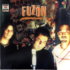 Fuzon - Fuzon artwork