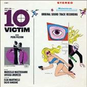 """Piero Piccioni - Spiral Waltz (Italian Version) (From """"Decima Vittima"""")"""