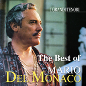 The Best of Mario Del Monaco