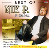 Best of Nik P. & Reflex
