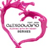 Playing With My Heart Remixes feat JRDN Single