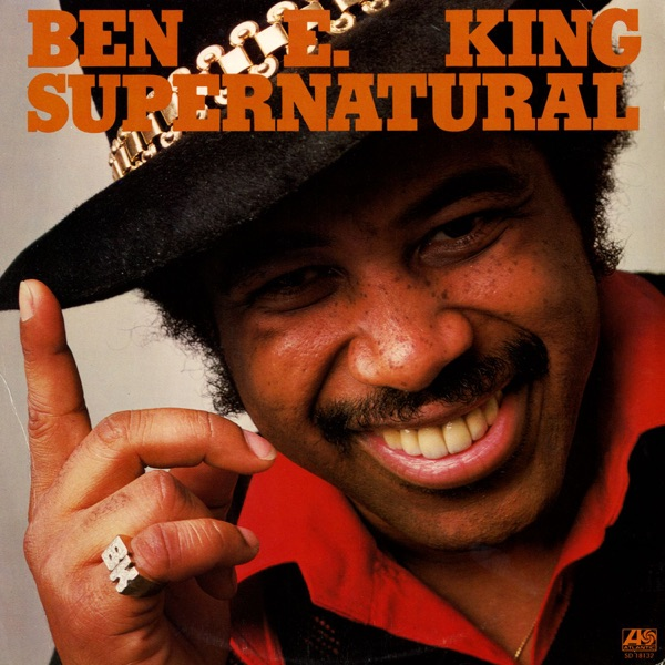 Ben E King - What Do You Want Me To Do