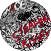 Stealing Kisses - EP