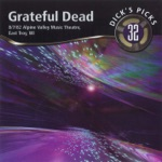 Grateful Dead - Big River (Live At Alpine Valley Music Theatre, East Troy, WI, August 7, 1982)