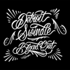Detroit Swindle - Thoughts of She ilustración