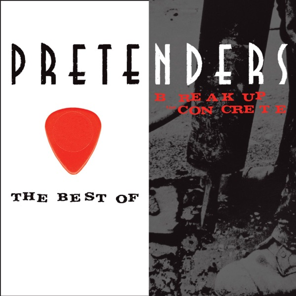 Pretenders mit Don't Get Me Wrong