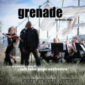 Grenade (Instrumental Version) [feat. Lindsey Stirling]