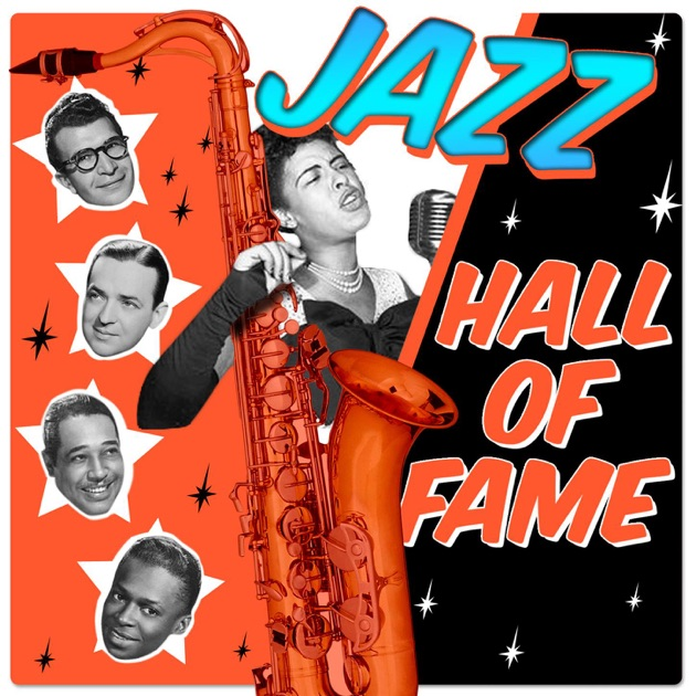 project management jazz hall of fame