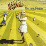 Genesis - Harold the Barrel (New Stereo Mix)