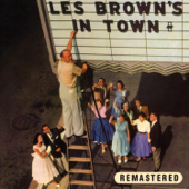 Les Brown's in Town (Remastered)
