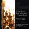 Garcia, J.M.N.: Sacred Music