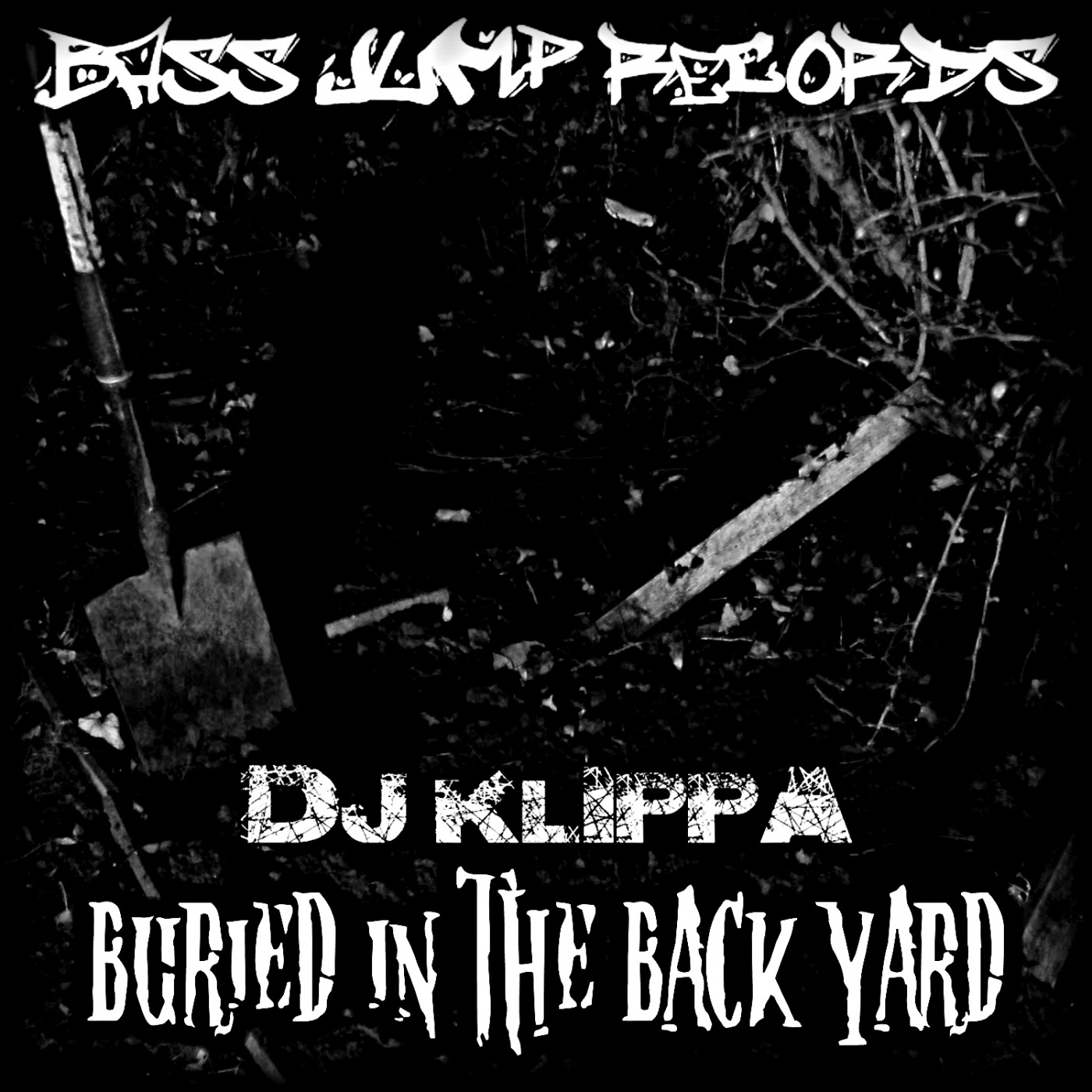 Buried in the Back Yard - Single