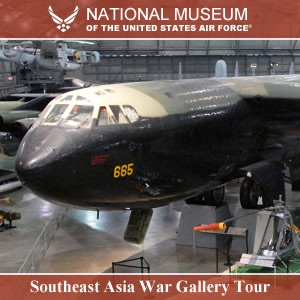 Sotheast Asia Tour - National Museum of the USAF