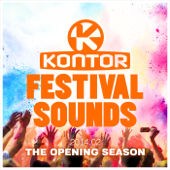 Kontor Festival Sounds 2014.02 - The Opening Season