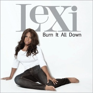 Burn It All Down - Single Mp3 Download