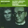 Beethoven: Piano Concertos Nos. 1 & 4 ジャケット写真