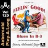 Jamey Aebersold Play-A-Long - Work Song bild
