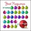 27 Éxitos ... y la Ñapa - José Nogueras
