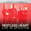 Icon Experience Restless Heart Live in Appleton