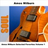 Amos Milburn Selected Favorites Volume 1 ジャケット写真