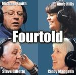 Steve Gillette, Anne Hills, Cindy Mangsen & Michael Smith - Pendle Hill
