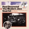 Greensleeves (Live)  - Paul Desmond & The Moder...