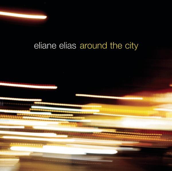 Eliane Elias - Oye Como Va