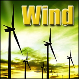 ‎Wind: Sound Effects by Sound Effects Library