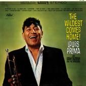 Louis Prima - Ain't Misbehavin' / 'Way Down Yonder In New Orleans