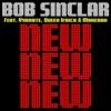 New New New - EP, Bob Sinclar, Vybrate, Queen Ifrica & Makedah