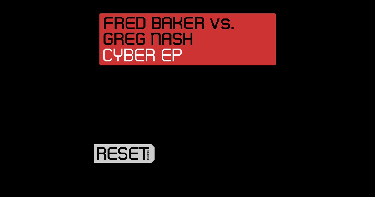 Fred Baker vs Greg Nash - Eclipse EP