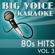 Drive (In the Style of the Cars) [Karaoke Version] - Big Voice Karaoke