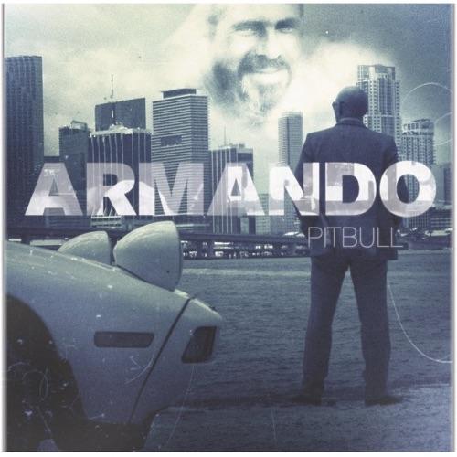 Pitbull - Armando (Deluxe Version)