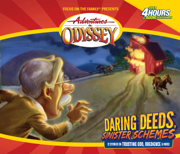 #05: Daring Deeds, Sinister Schemes - Adventures in Odyssey - Adventures in Odyssey
