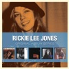 Original Album Series: Rickie Lee Jones ジャケット写真