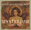 Angela Gheorghiu Mysterium Sacred Arias
