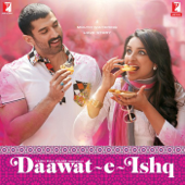 Daawat E Ishq (Original Motion Picture Soundtrack)-Sajid - Wajid