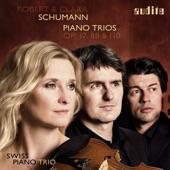 Piano Trio in G Minor, Op. 17: I. Allegro moderato artwork