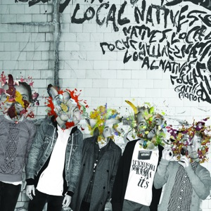 Local Natives - Sticky Thread