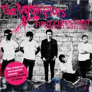 The Paddingtons - Lo-Fi (Demo Version)