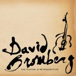 David Bromberg - Sharon