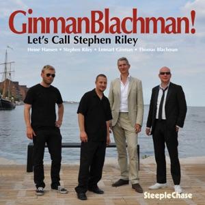 Lennart Ginman, Thomas Blachman, Stephen Riley & Heine Hansen - Blue in Green