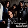 Rocknrolla! - Single ジャケット写真